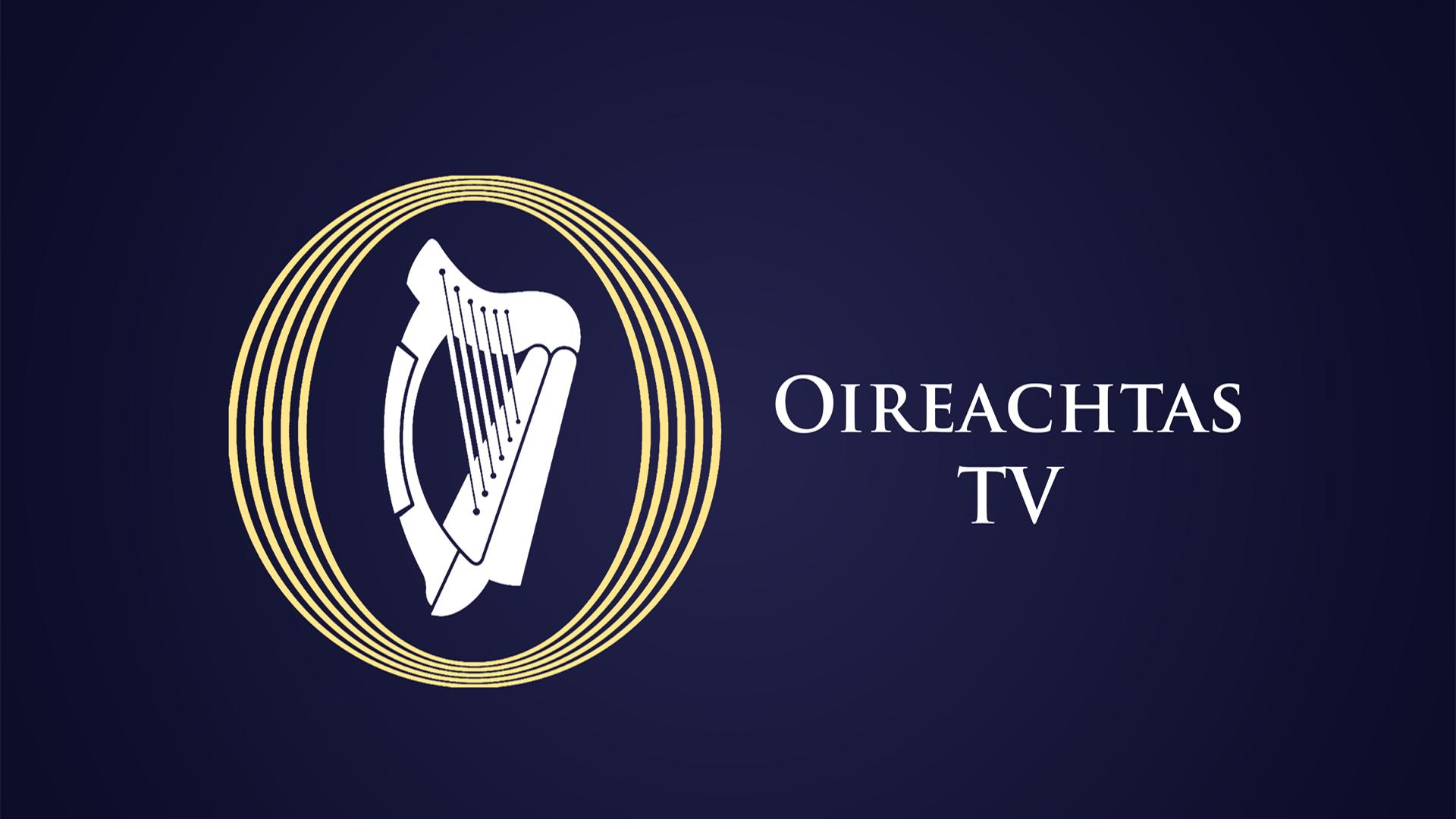 Oireachtas TV – Houses of the Oireachtas